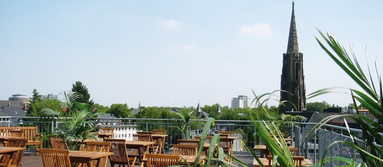 Das Hostel Köln im Zentrum