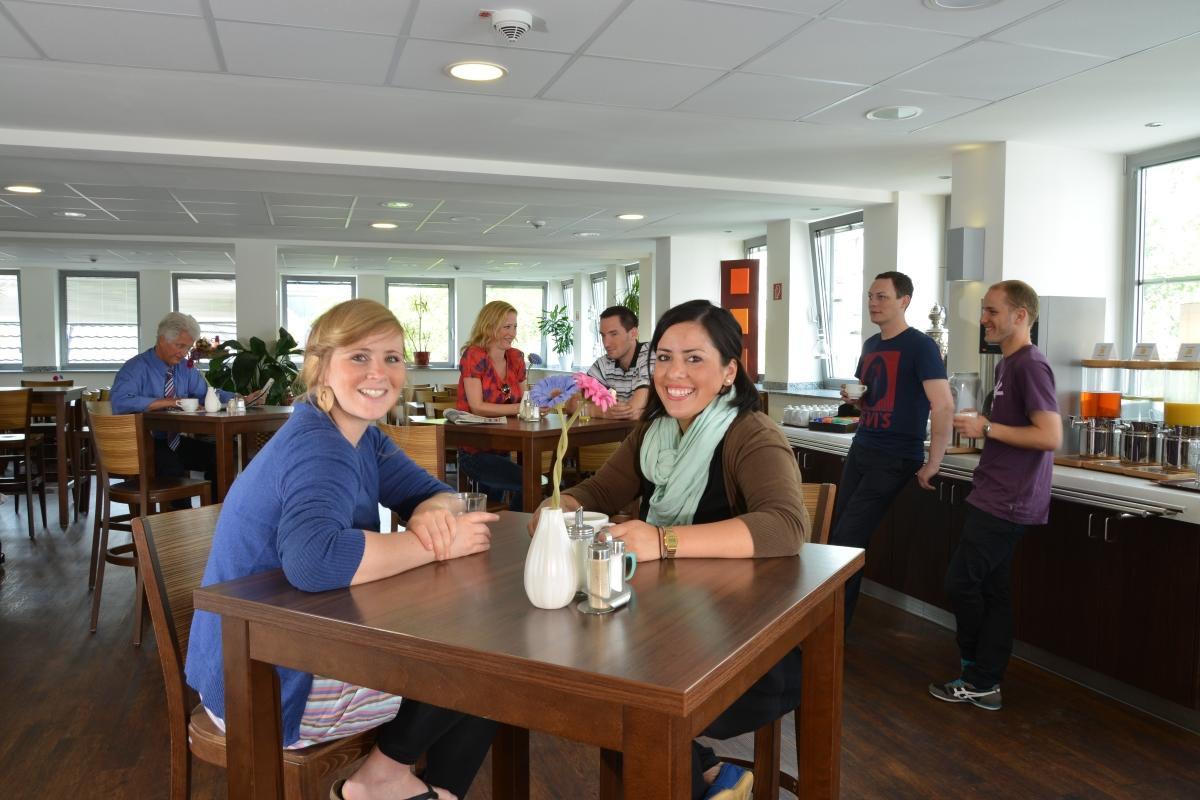 Klassenfahrt Köln Unterkunft