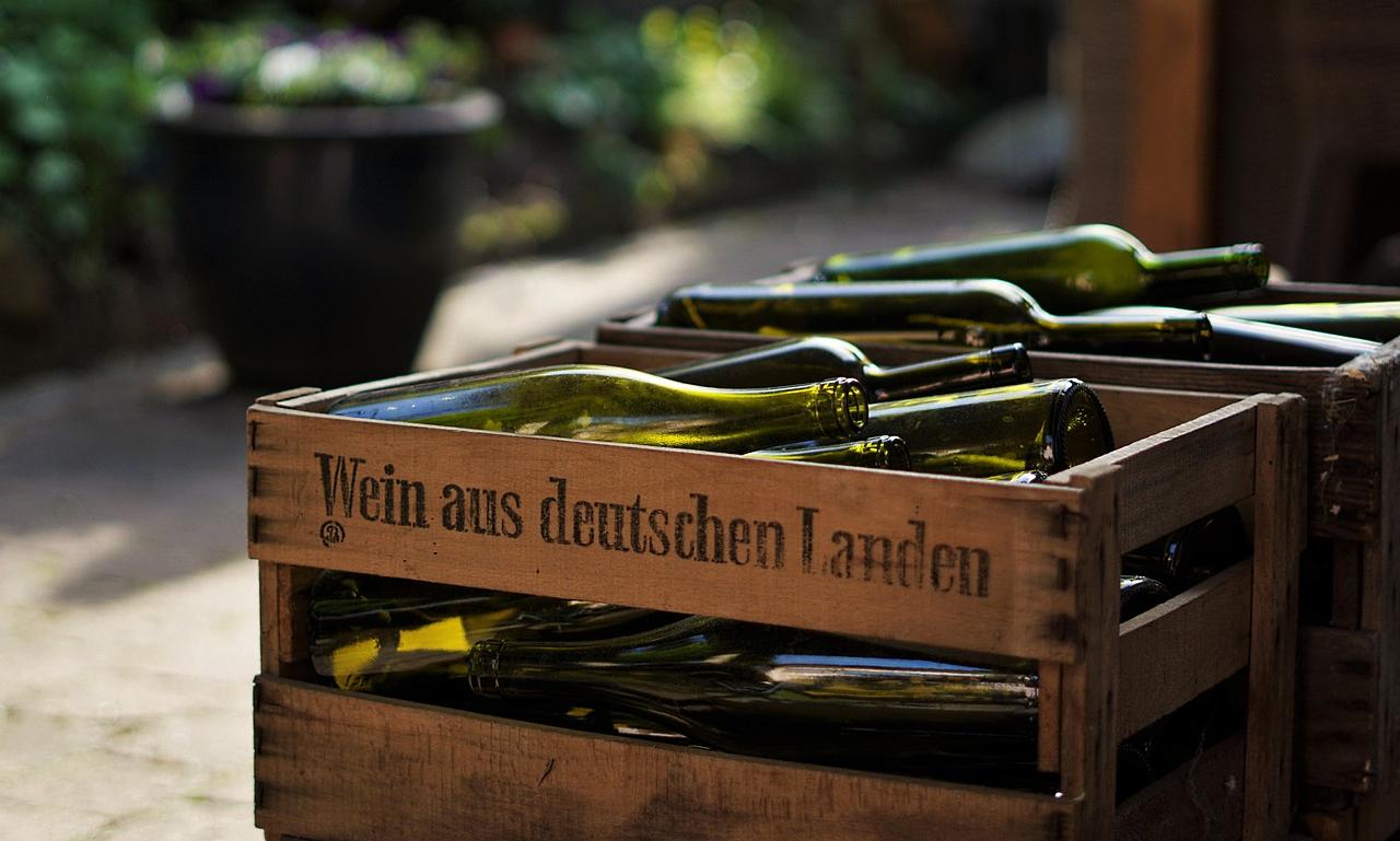 Kölner Weinwoche