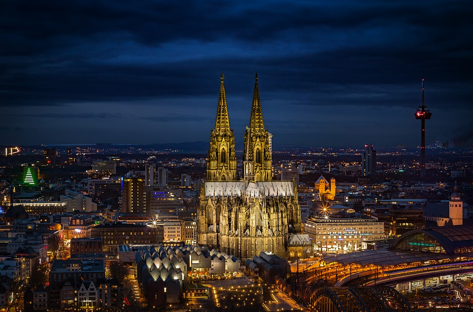 Dom Cathedral Cologne Hostel