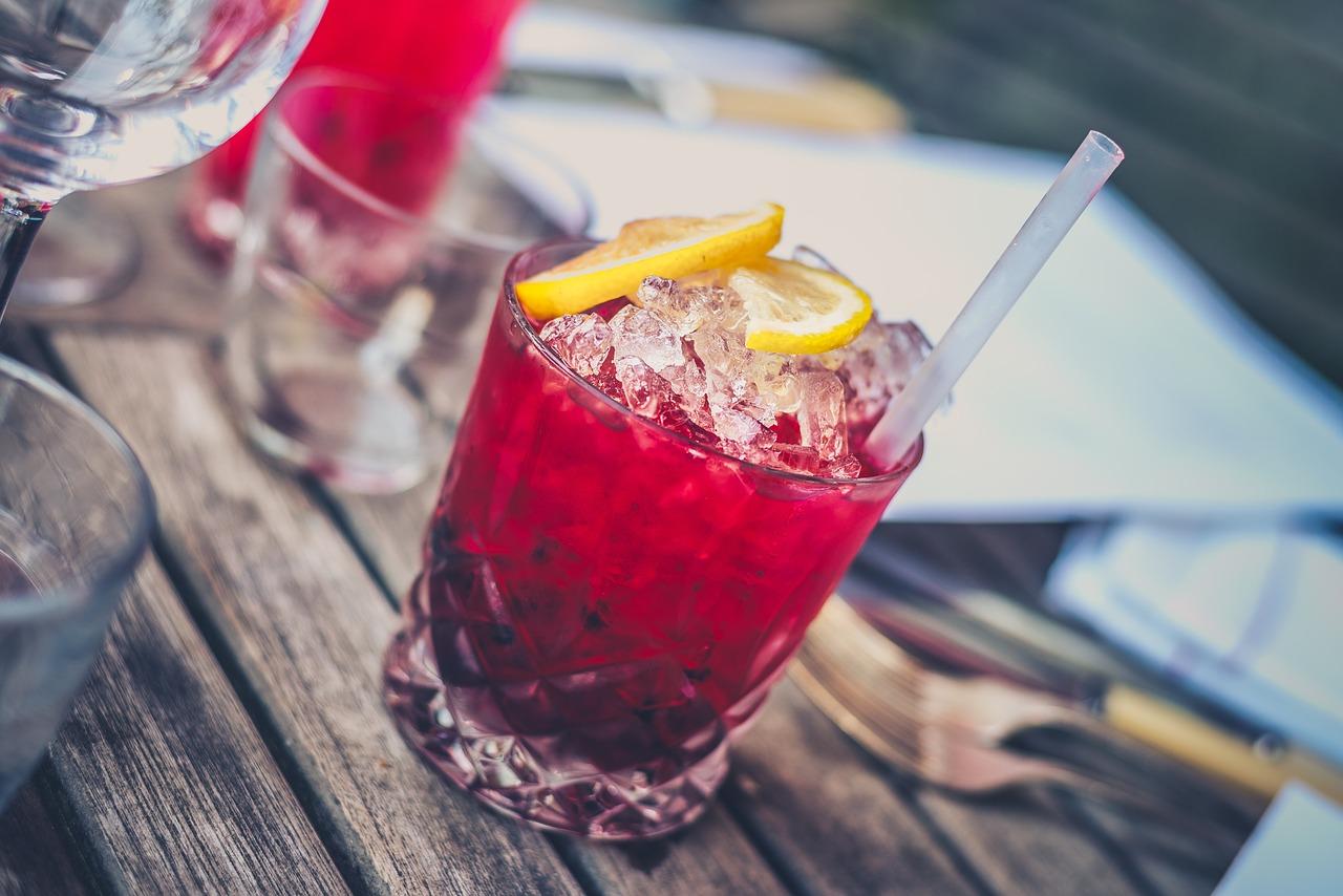 Cocktailbars in Köln