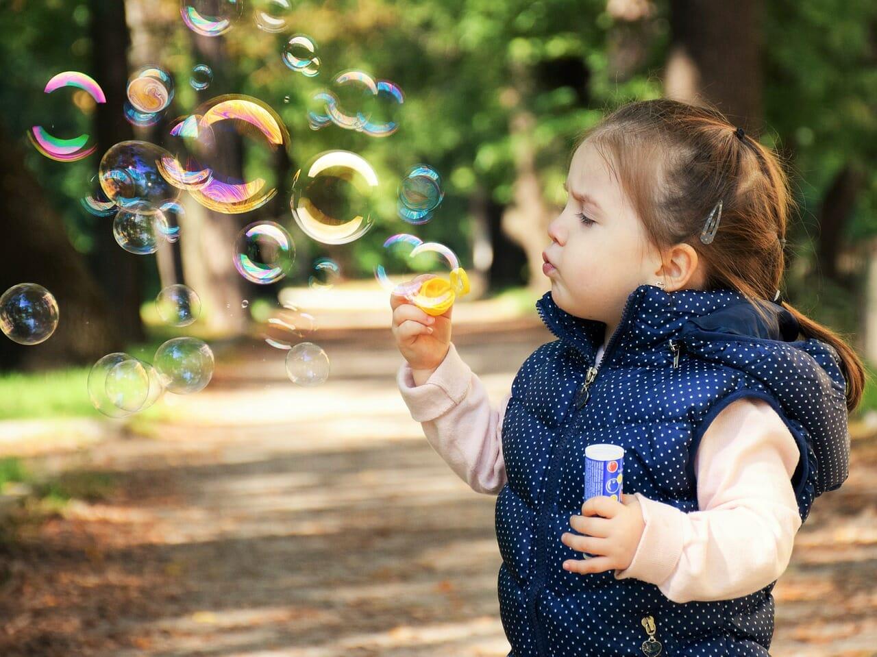 Fest zum Weltkindertag