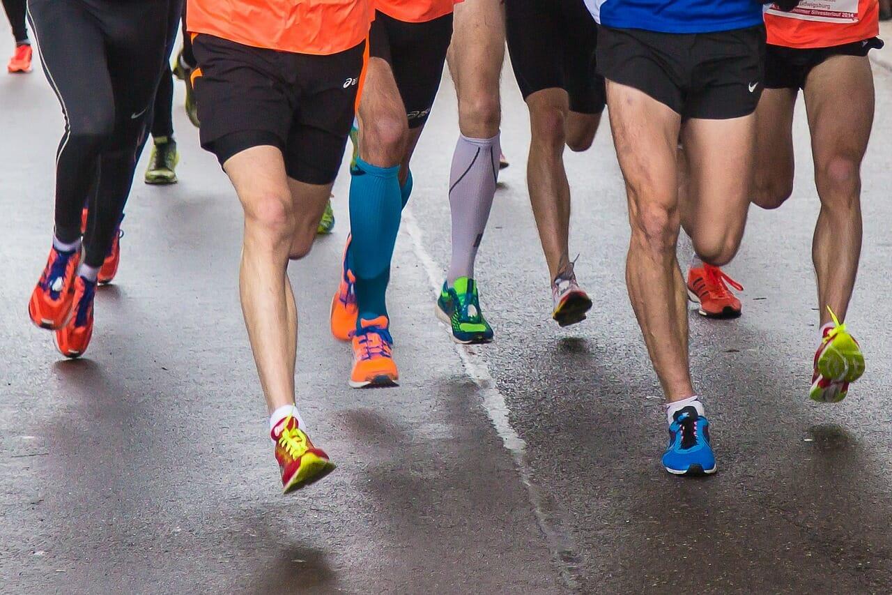 Marathon in Köln