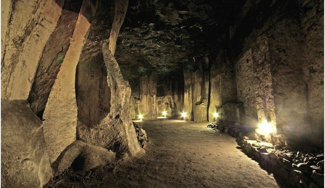 unterirdisches museum köln