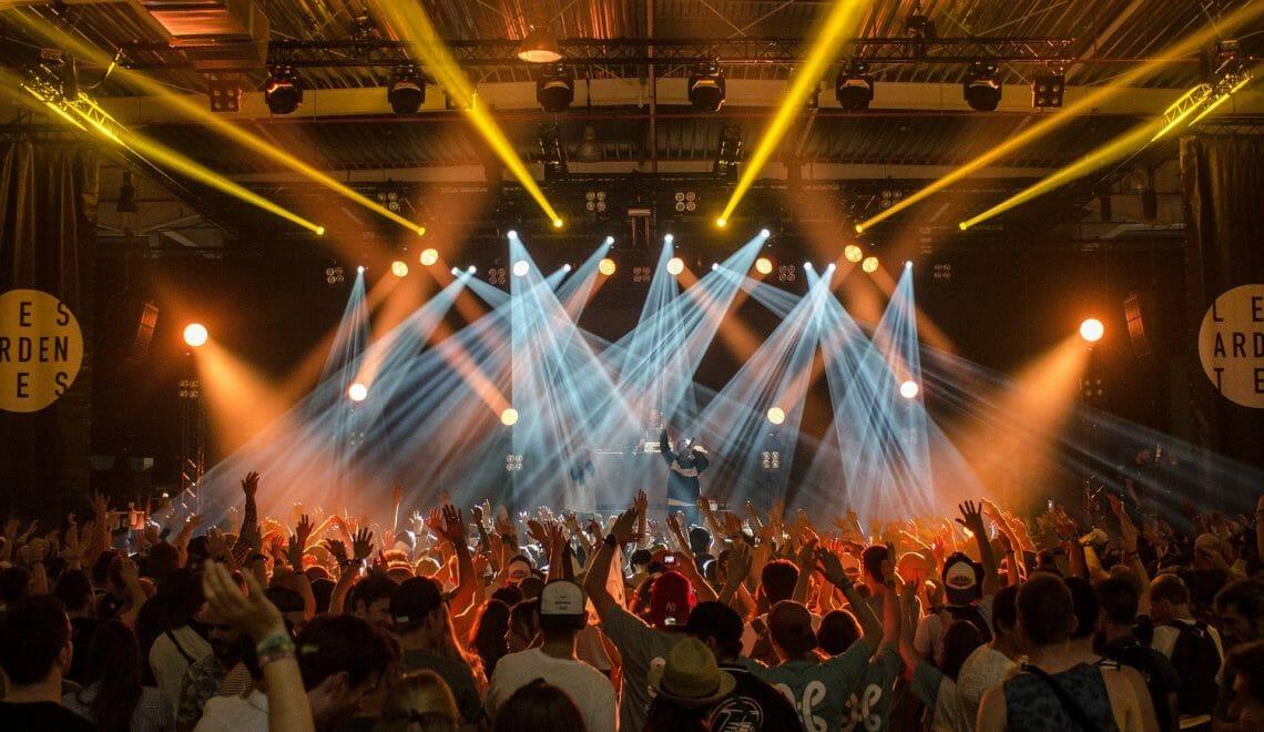 Festival Köln